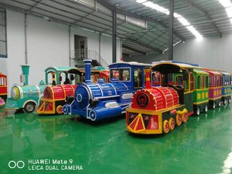 Zhengzhou Myth Amusement Equipment Co. Ltd
